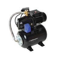 Хидрофорна помпа ELEKTRO maschinen WPEm 5552/24 G  / 1100 W , воден стълб 45 m /