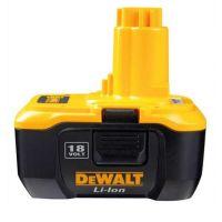Батерия Li Ion Nano DeWalt DE9180 /18V/
