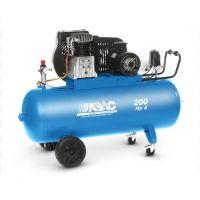 Компресор електрически  ABAC A29B 200 CM3/320 / 320 л/мин., 10 бара /