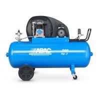 Електрически компресор за въздух ABAC A29B 200 CM3, 320 л. / мин., 10 бара, 200 л