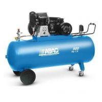 Електрически компресор с колела Abac Pro B6000 270 7.5/827 , 827 л/мин., 10 бара