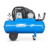 Електрически компресор Abac A39B 150 CM3/393, 150 л, 10 бара, 393 л. / мин.