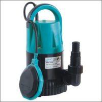 Помпа дренажна за чиста вода LEO XKS-251P / 8000 л/ч , воден стълб 7 м /