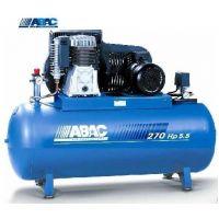 Компресор електрически трифазен ABAC Pro B5900B 270 5.5 /653 л/мин., 10 bar, 270 л/