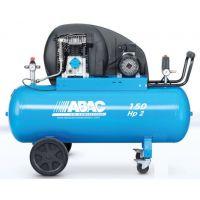 Компресор електрически Abac A29B 150 CT3/320, 10 бара, 320 л/мин.
