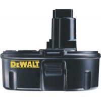 Батерия DeWalt DE9096  /18V 2.4Ah NiCD/