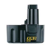 Батерия DeWalt 14.4V 2.4Ah NiCD