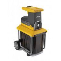 Електрическа дробилка STIGA BIO SILENT 2500 / 2.5kW /