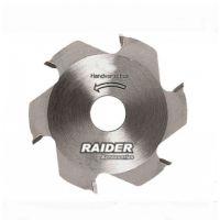 Диск за бисквит машина RAIDER ø100xø22x4mm 6T