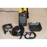 Инверторен електрожен за аргон ProV 014 с дисплей / 200 А ,