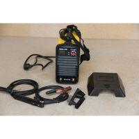 Инверторен електрожен ProV 011 / 200 A , 1.6 - 4 mm /
