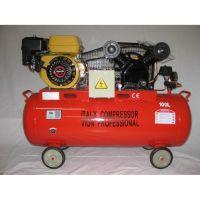 Бензинов компресор ProV BR-2065G / 6.5 к.с. , 100 l /