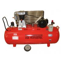 Компресор за въздух ProV BR-2090I / 300 l , 4 kW /