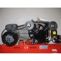 Компресор за въздух ProV BRV-2051/8 / 300 l , 4 kW /