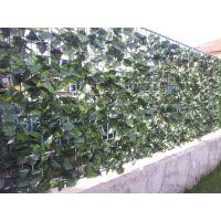 Изкуствено озеленяване на огради Betafence тип ''БРЪШЛЯН'' / 1x3 m /