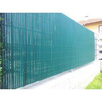 Покривала за огради Betafence тип ''PVC БАМБУК'' / 1.5x3 m , плътност: 90% /