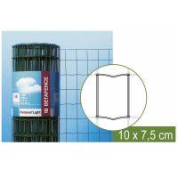 Оградна мрежа Betafence ''PANTANET LIGHT'' / 0.8x25 m , отвори 101.6x76.2 mm /