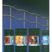 Оградна мрежа Betafence ''PANTANET ESSENTIAL'' / 0.61x10 m , отвори 101.6x50.8 mm /