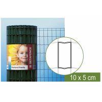 Оградна мрежа Betafence ''PANTANET FAMILY'' / 1.83x25 m , отвори 101.6x50.8 mm /
