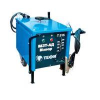 Електрожен за електродъгово заваряване ТЕФИ  Т-315 / 50-350 А 1.5-5 mm /