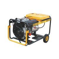 Трифазен дизелов генератор AYERBE 15000 D TX / 12 kW, 2,5 л/ч, ел.старт /