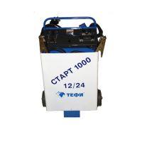 Стартерно зарядно устройство ТЕФИ Старт-600 / 600 А , 400 V , 12/24 V /