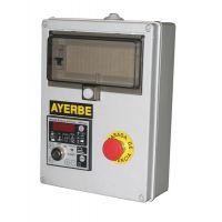Автоматичен панел за управление АВР Табло AYERBE AY 801 SIG / 5 - 60 kVA /