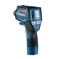 Термодетектор BOSCH GIS 1000 C / 10.8 V, обхват 0.1 – 5 m /
