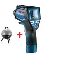 Термодетектор BOSCH GIS 1000 C / L-Boxx / 10,8 V / обхват 0.1 – 5 m /