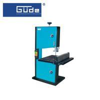 Лентов банциг GÜDE GBS 200 / 250W, 15.7 м/сек
