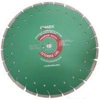 Комбиниран диамантен диск Cimex ACP 350 / 350 mm , 25.4 mm / + БЕЗПЛАТНА ДОСТАВКА