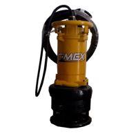 Строителна дренажна помпа Cimex HD3-15.100 / 3'' , 4 kW , 380 V , воден стълб 14.8 m