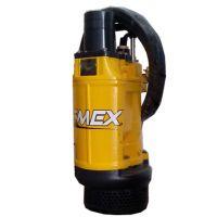 Строителна дренажна помпа Cimex HD6-23.175 / 6'' , 9 kW , 380 V , воден стълб 21.5 m /