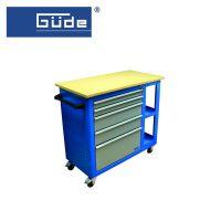 Количка за инструменти GÜDE GWB 05 / 970 мм височина /