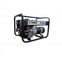 Бензинов монофазен генератор Cimex PS8000 / 6 kW , 12 V / 8.3 A , с двигател Cimex G440