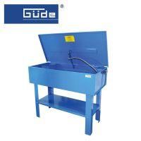 Вана за миене на части и детайли GÜDE GTW 150 L