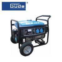 Електрогенератор GÜDE GSE 3700 RS / 2,8kW, 1,3 л/ч. /