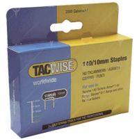 Телчета TACWISE 53 / 53/4 mm , 2000 бр. /