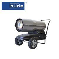 Нафтова печка GÜDE GD 30 TI, 30kW / 700 m3/h / 2,5 л/ч. /
