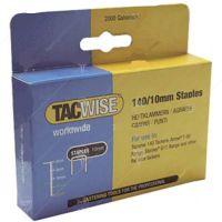 Телчета mix TACWISE 140 / 140х8 mm , 2000 бр./