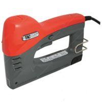 Електрически такер TACWISE EL140 / Телчета: 140 /6-14 мм , Пирони: 180/15 мм /