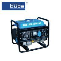 Бензинов генератор GÜDE GSE 1200 4T / 2kW, 0.75 Л/час /
