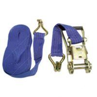 Въже за багаж с 2 куки VAL import / 5m , 5 cm /