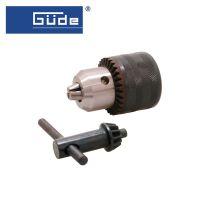 Патронник с ключ GÜDE B18, 16 мм