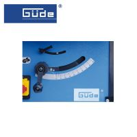 Настолен циркуляр GÜDE TK 2400 ECO / 1500W, 250 x 30 mm / HM 24