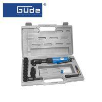 Комплект пневматична тресчотка с вложки GÜDE 40250 1/2''