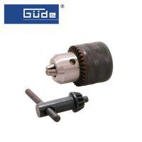 Патронник с ключ GÜDE B16, 16 мм
