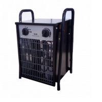 Монофазен електрически калорифер Cimex EL3.3 / 1.65/3.3 kW /