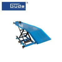 Рампа за сглобяване на мотори -  мотоциклети GÜDE GMR360 / 360 кг /