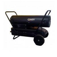 Дизелов калорифер Cimex D30 / 30 kW /